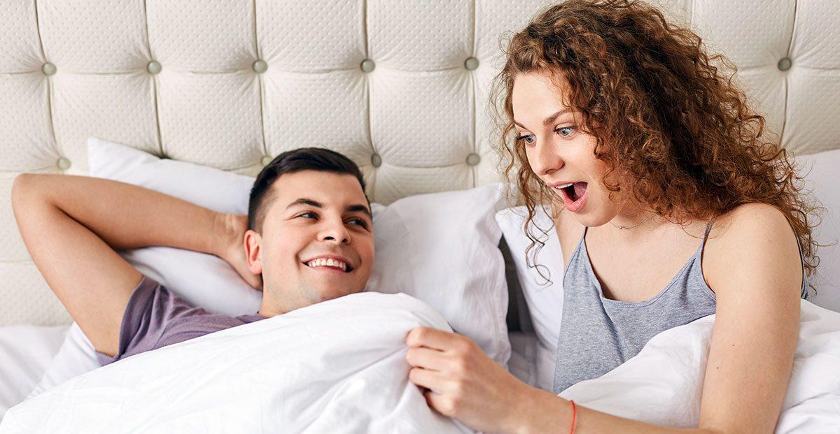 Težave z erekcijo tudi pri mlajših moških!