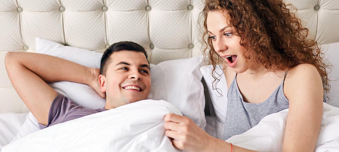 Dešimt nepatogių masažo klausimų