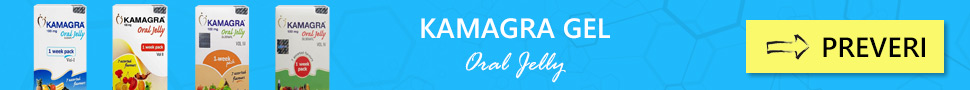 Kamagra gel Oral Jelly